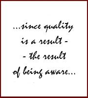 Quality Professional's Blog